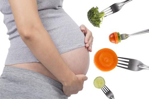 alimentazione in gravidanza Fit for Lady palestra parma