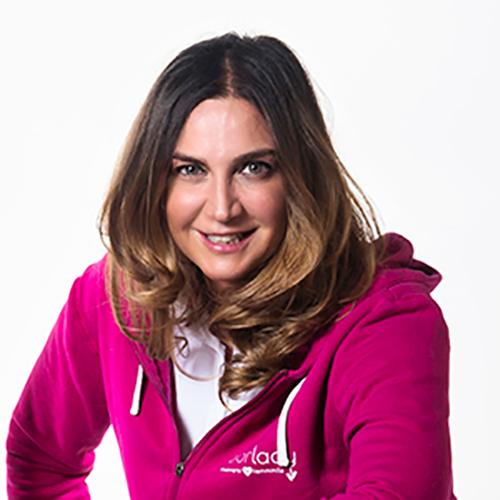 Dott.ssa Giovanna Scarna Casaccio