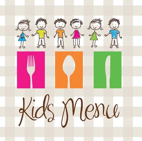 alimentazione e benessere bambini Fit for Lady