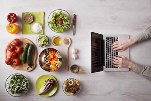 programma di consulenza per alimentazione sana Fit for Lady