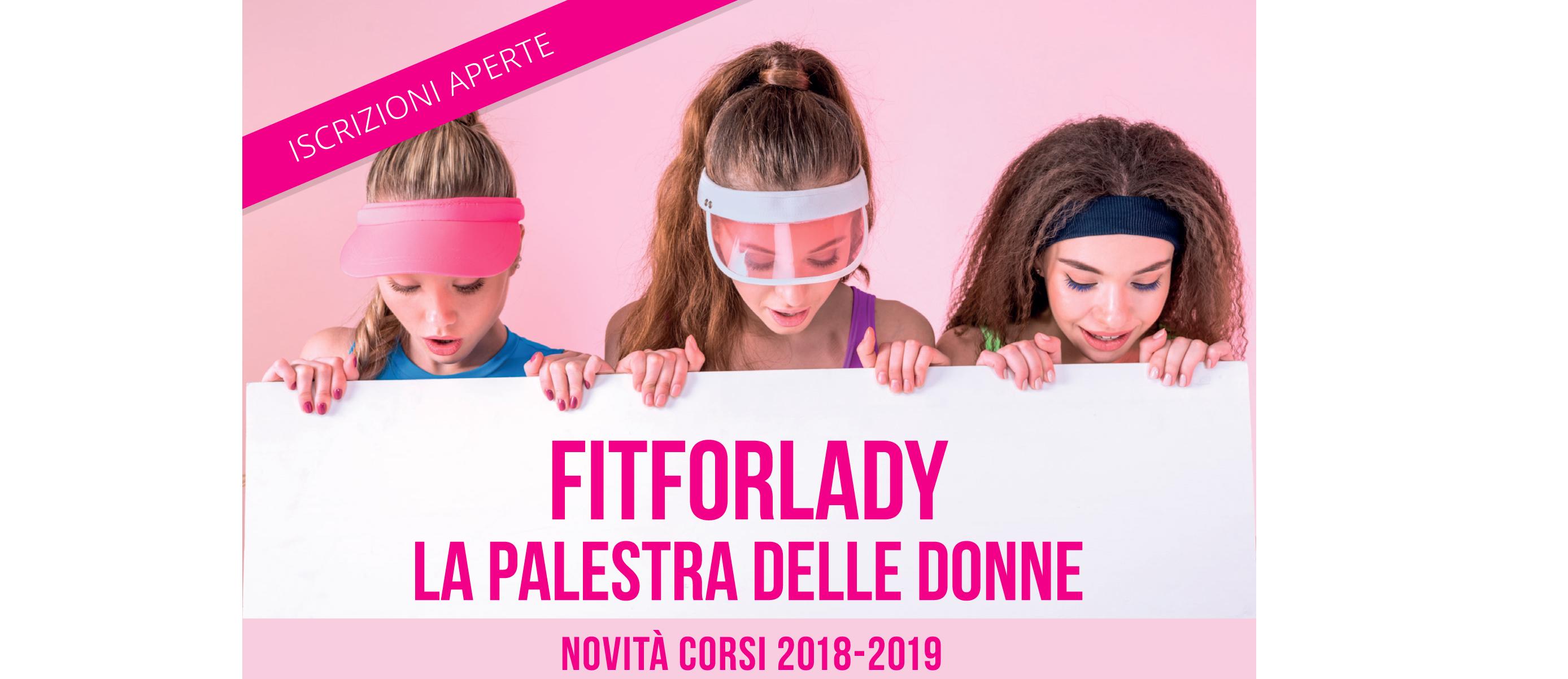 NUOVI CORSI DI GRUPPO 2018 – 2019