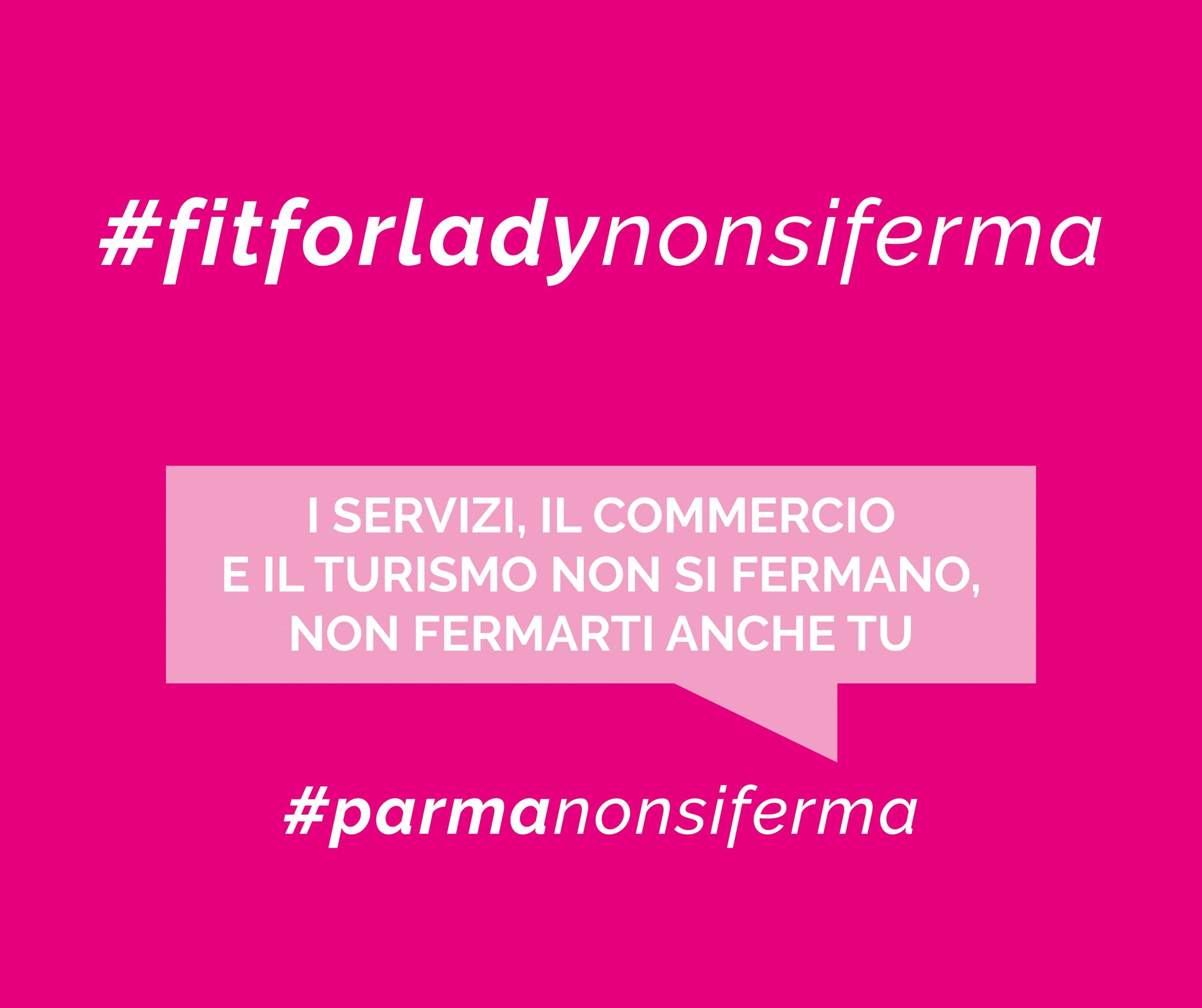 #fitforladynonsiferma