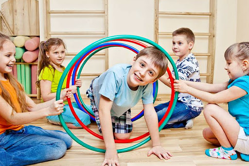 Giochi divertenti con i tuoi bimbi a #casa