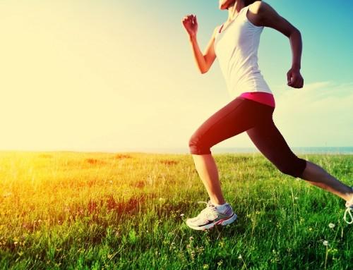 In che modo l'esercizio fisico può ridurre il rischio di morte per COVID-19